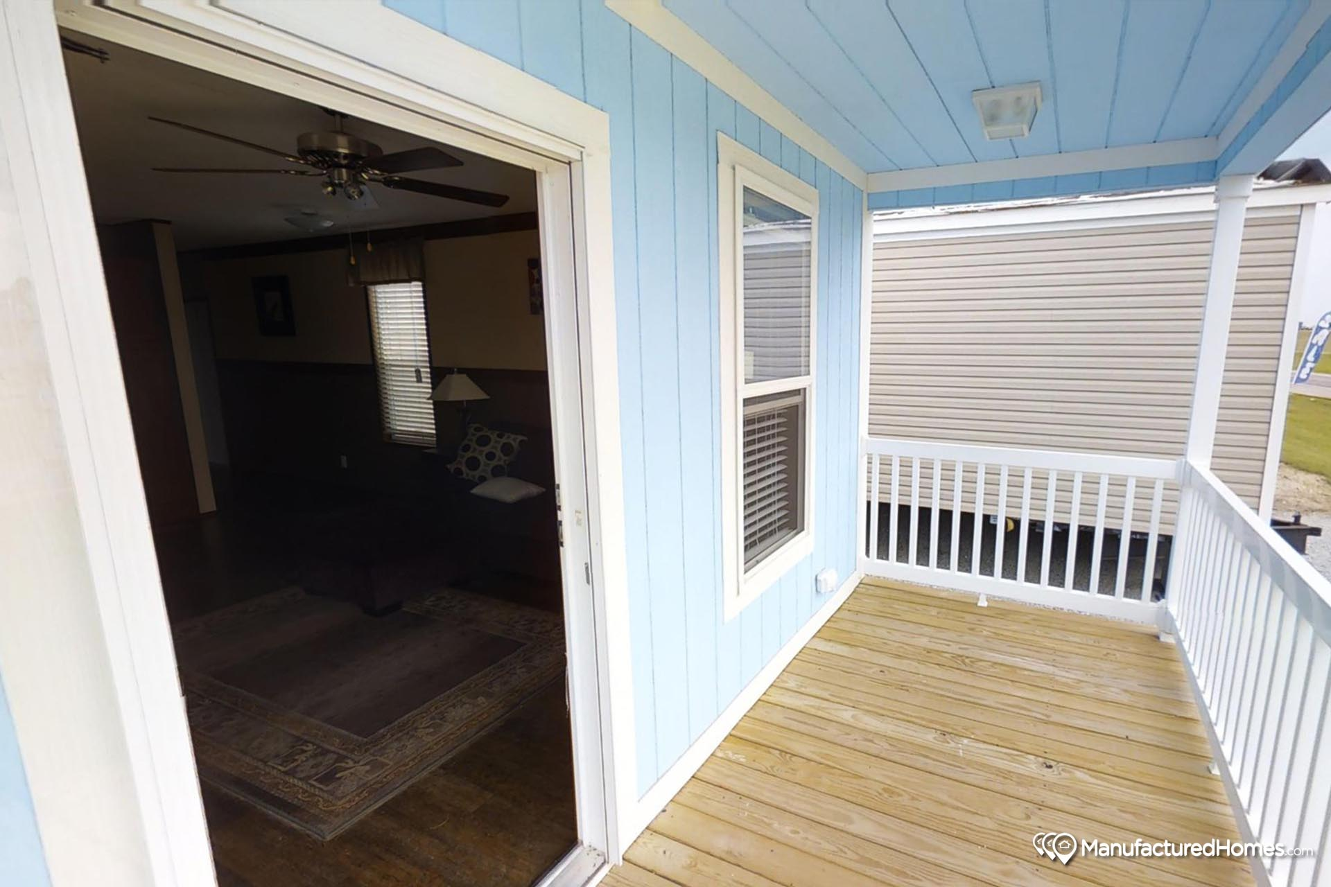 Acadiana Home In Carencro La Manufactured Home Dealer