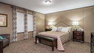 Bigfoot 9303 Bedroom