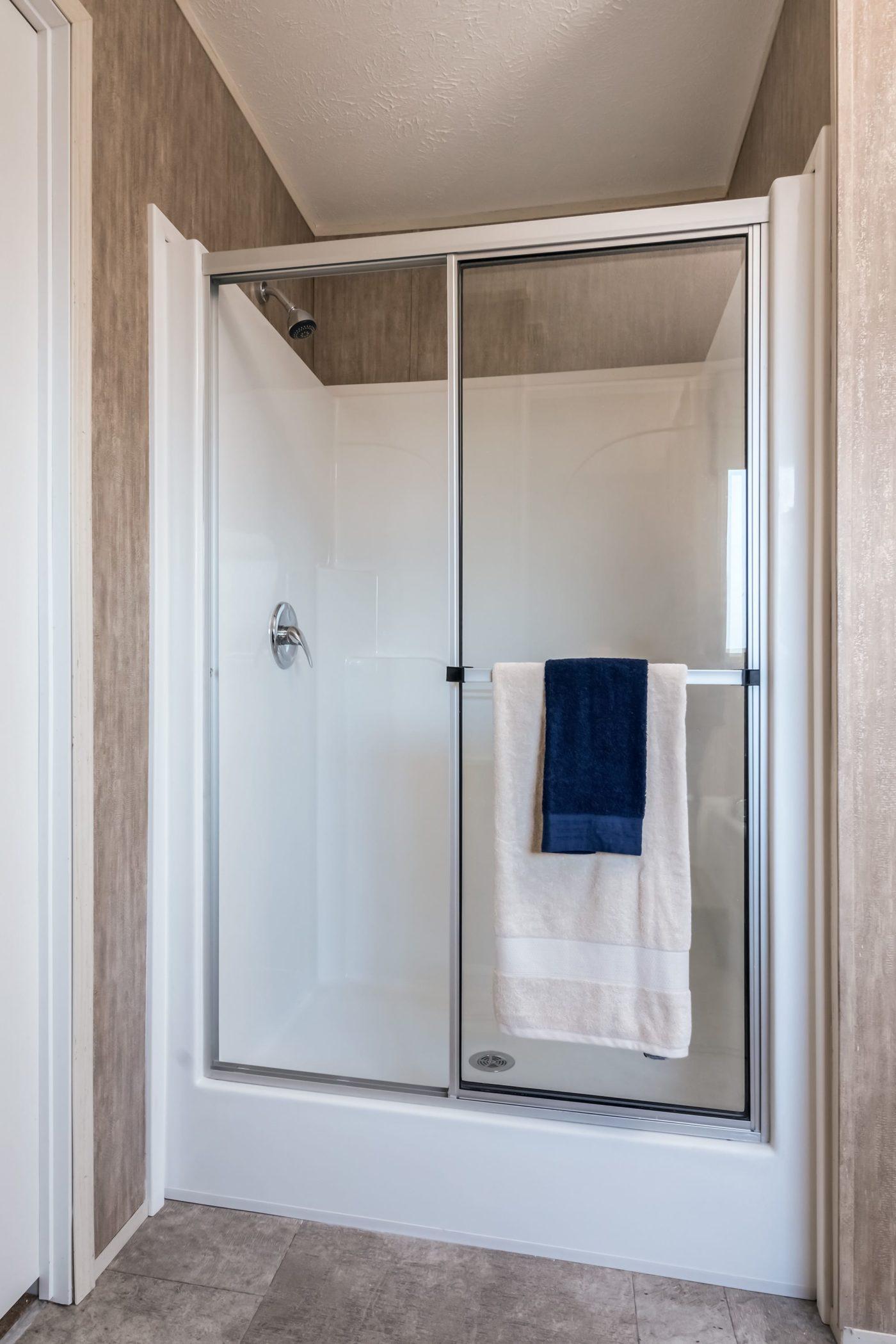 Bigfoot / 9120 - Bathroom
