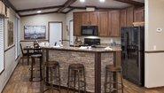 Dynasty Series The Wheeler Kitchen