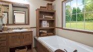 Dynasty Series The Wheeler Bathroom