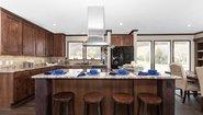 Dynasty Series The Fullerton 6745DT Kitchen