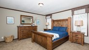 Dynasty Series The Fullerton 6745DT Bedroom