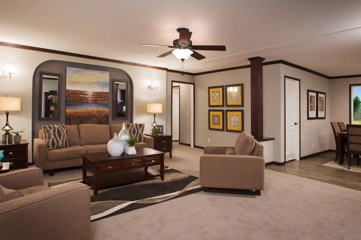 Dynasty Series The Howell By Cavalier Homes
