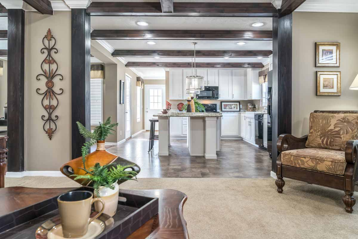Dynasty Series The Mcgarrity By Cavalier Homes