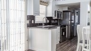 Stone Harbor 500CTP-FE Kitchen
