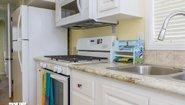 Stone Harbor 500CTY Kitchen
