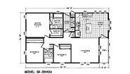 Sedona Ridge SR-28443A Layout