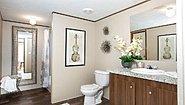 TRU Multi Section Triumph Bathroom