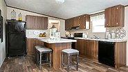 TRU Multi Section Triumph Kitchen