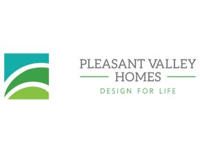 Pleasant Valley Homes Logo