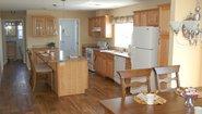 Ranch Bridgeport II Kitchen