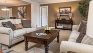 Freedom Living Webster Interior