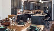 Franklin Series Nandina Kitchen