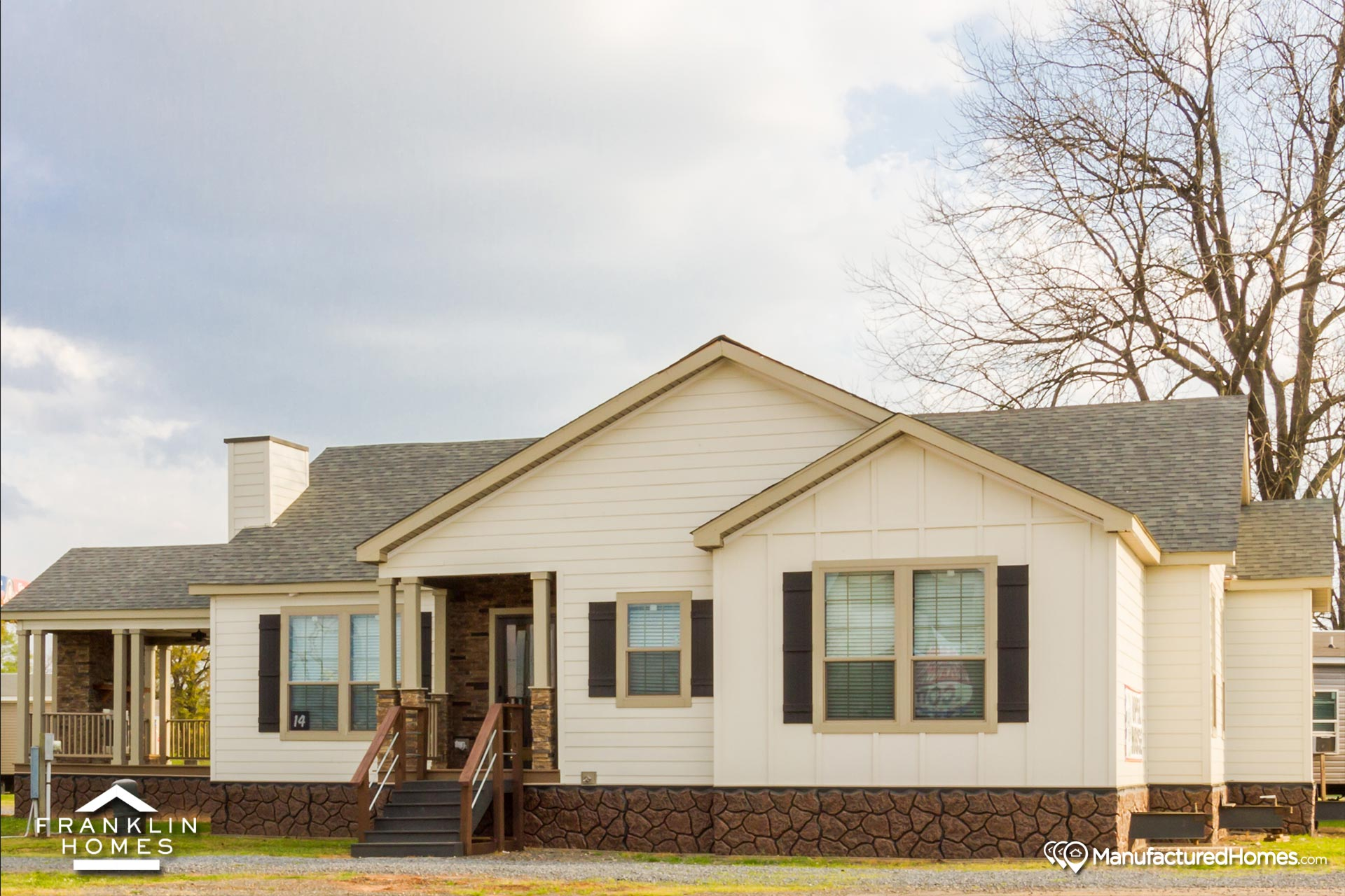 Tennessee Happy Homes in Lawrenceburg, TN - Manufactured Home Dealer