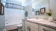Cottage Series Coach House Bathroom
