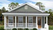 Cottage Series Peachtree I Exterior