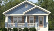 Cottage Series Homewood II Exterior