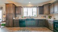 Franklin Series 4236 Kitchen