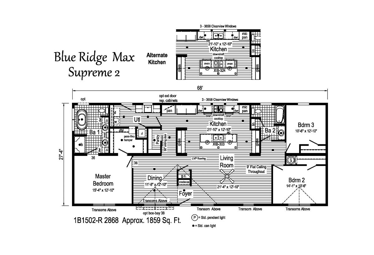 Modular Homes in Hayes, Virginia - ModularHomes.com