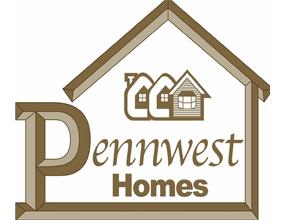 Pennwest Homes Logo