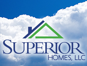 Superior Homes Logo