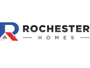 Rochester Homes Logo