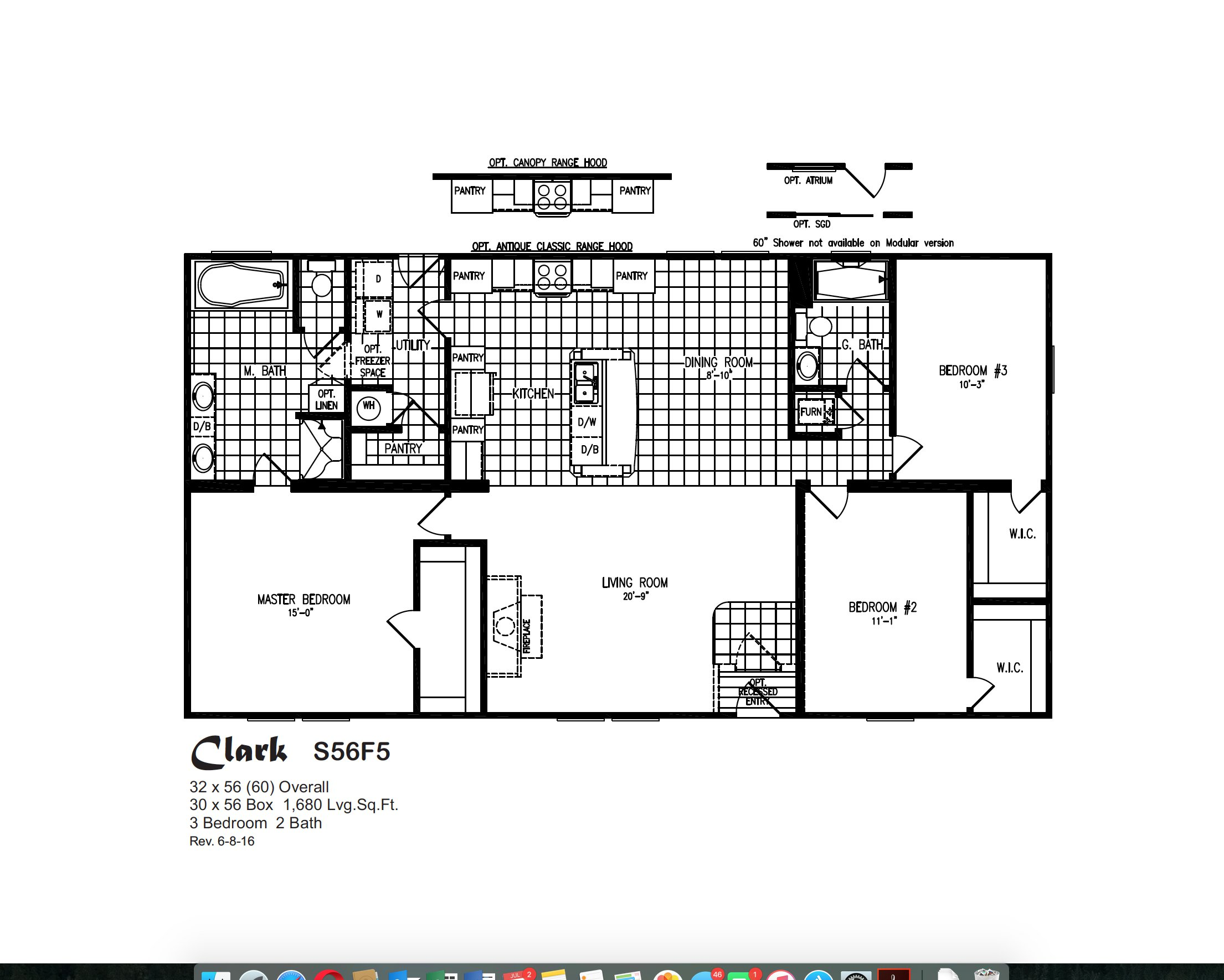 Discover Modular Homes In Denton Tx Manufactured Home And Wiring Diagram Prime Series Clark S56f5