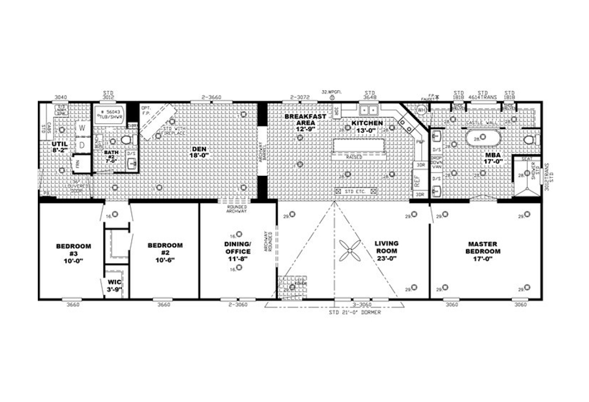southern home floor plans southern estates mobile homes floor plans 22069