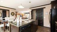 Clayton Homes Patriot The Washington Kitchen