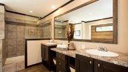 Clayton Homes Patriot The Washington Bathroom