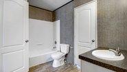 The Eagle Mountain 35VAL18763MH Bathroom