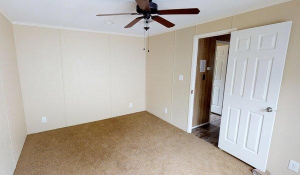 Compass / MC230 - Bedroom
