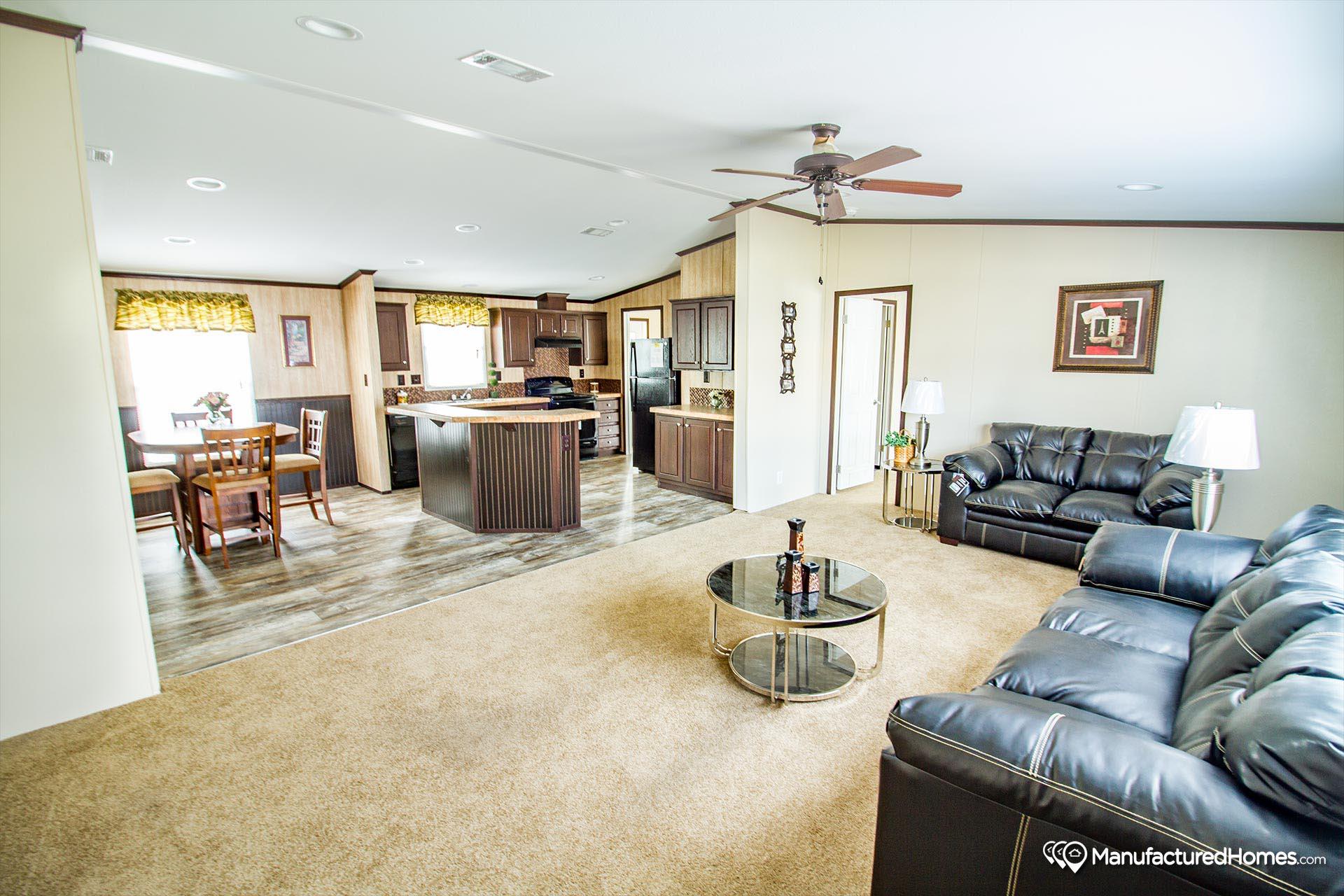 Discover Modular Homes in Denton, TX - Manufactured Home and Modular ...