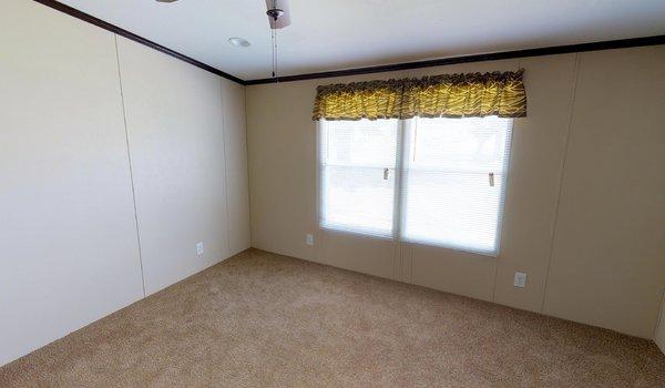 Compass / HS2303 - Bedroom