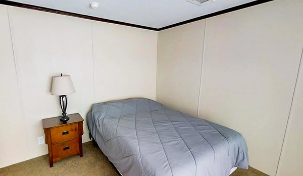 Compass / HS2801 - Bedroom