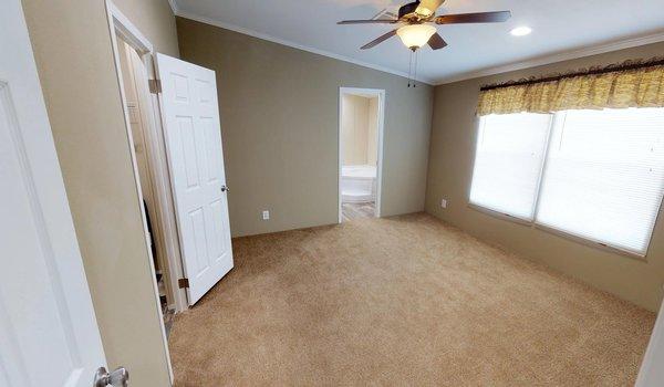 Compass / HS2306 - Bedroom
