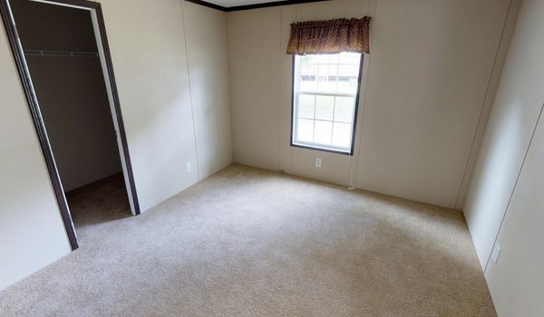 Compass / HS3340 - Bedroom