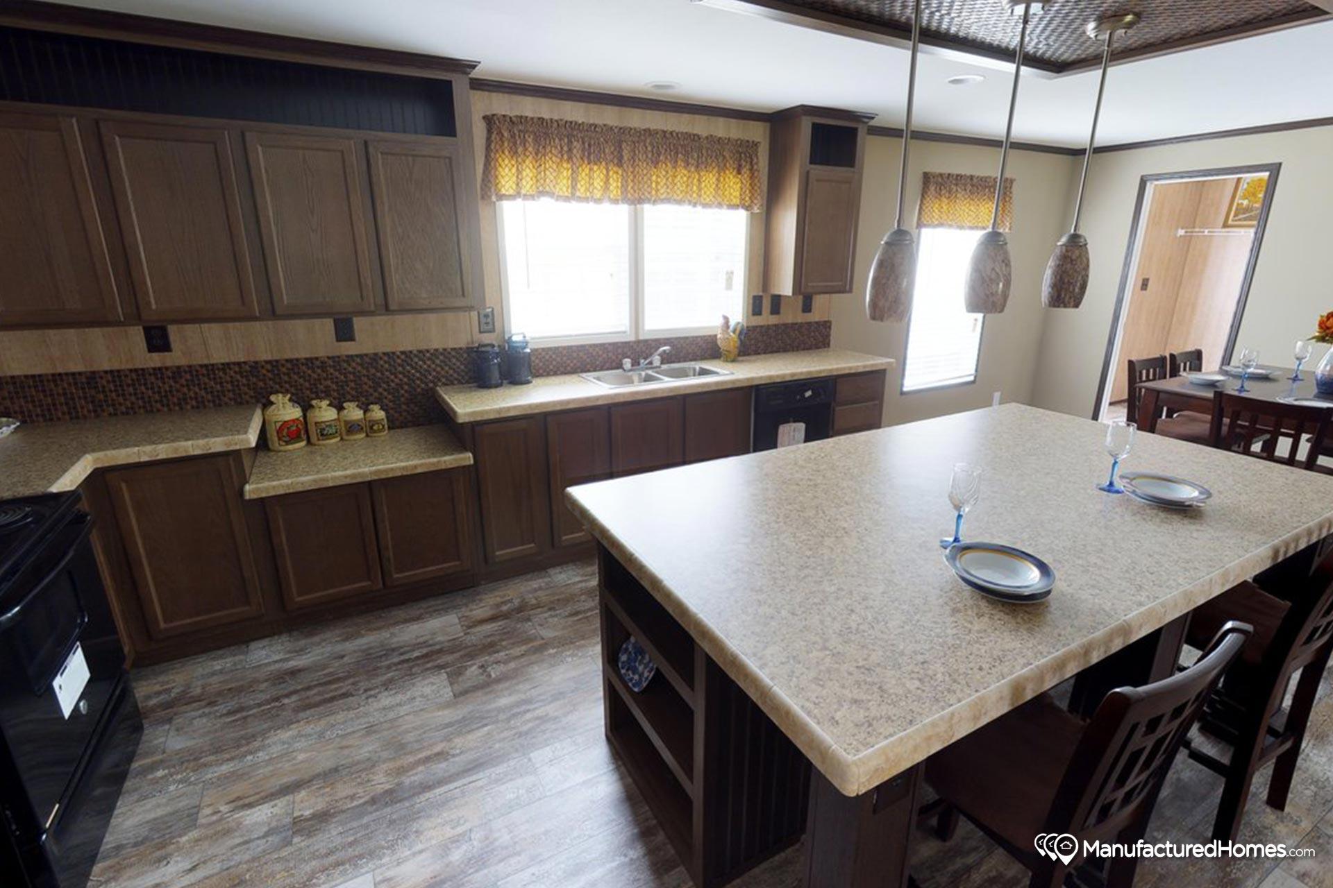 Compass / HS3340 - Kitchen