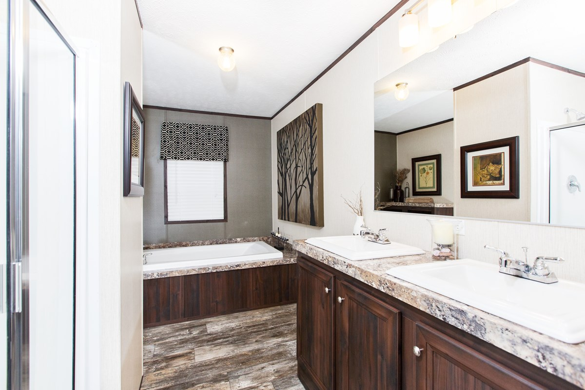 Columbia Discount Homes in Columbia, MO - Manufactured Home Dealer