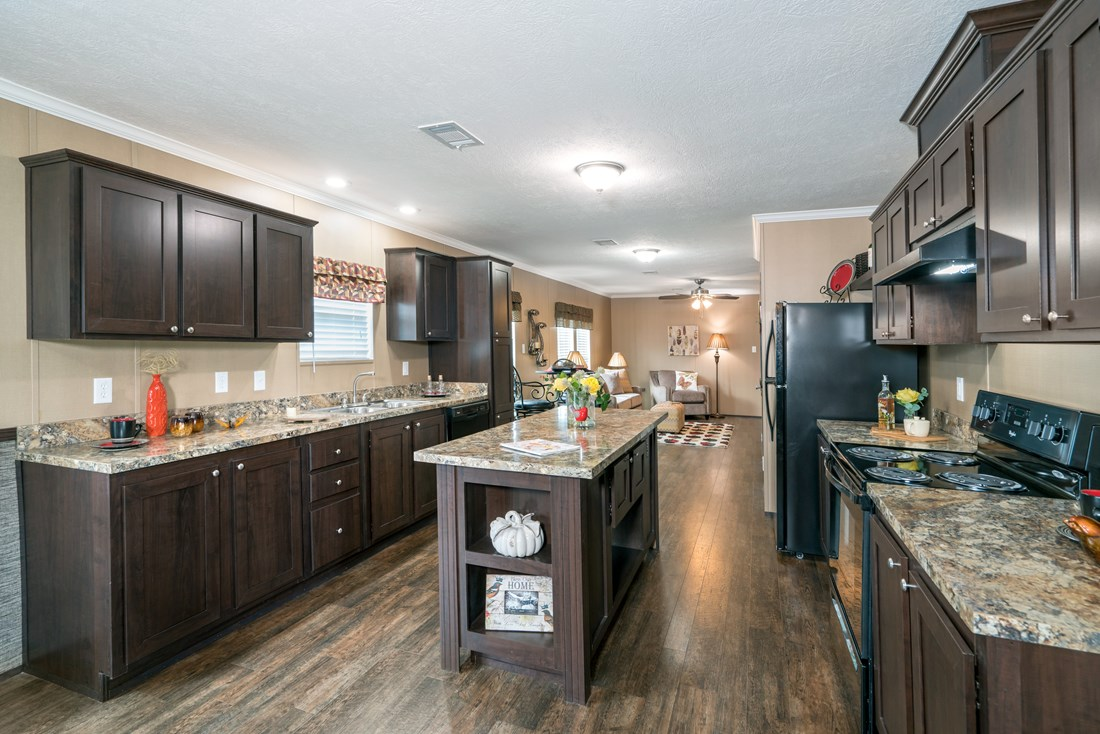 Independence The Ole Patriot by Clayton Homes – Patriot Homes Floor Plans