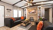 Smart Buy 16803W Interior