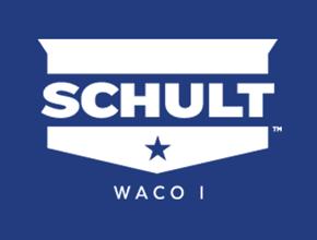 Schult Waco 1 Logo