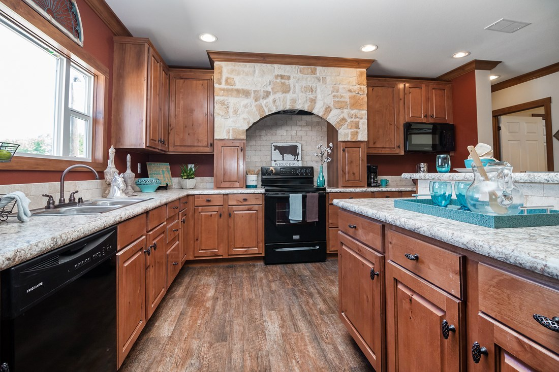 Amistad Manufactured Homes LLC in Del Rio, TX - Manufactured