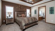 Developer The Snead Bedroom