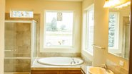 Ranch Homes Lexington E Bathroom
