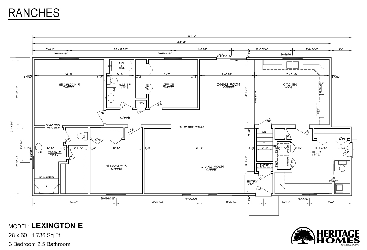 ranches-lexington-e-floor-plans Colorado Modular Home Plans on modern homes colorado, real estate colorado, metal homes colorado, custom homes colorado, small homes colorado, timber frame homes colorado, prefab homes colorado, new home builders colorado, shipping container homes colorado, new construction homes colorado, apartments colorado, luxury homes colorado, cabins colorado, craftsman homes colorado, kit homes colorado, country homes colorado, mobile homes colorado, model homes colorado, earth sheltered homes colorado, log homes colorado,
