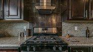Showcase MW The Blue Ridge Kitchen