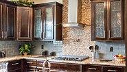Showcase MW The Mountain Lodge Kitchen