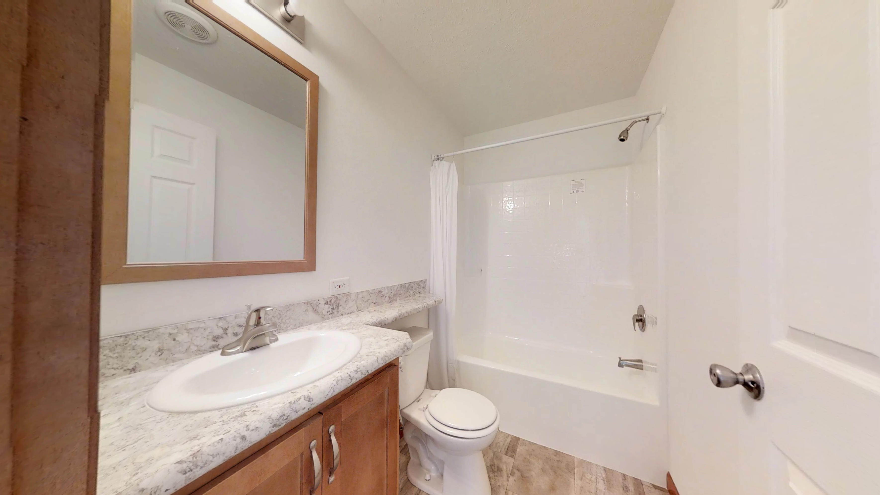 Inspiration MW / The Monroe - Bathroom